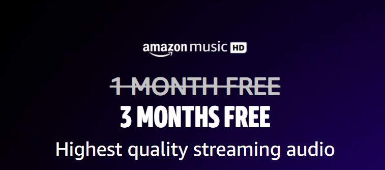 amazon music discount code